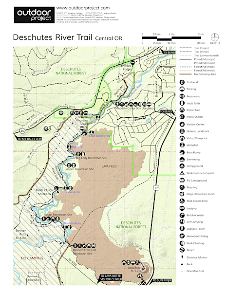 Deschutes River Float Map | River, Oregon nature, Area map on chiwawa river map, cascade lakes map, nevada creek float map, salmon river map, cherokee river map, snake river map, grande ronde river map, maries river map, stevens river map, park river map, rogue river map, wahkiakum river map, columbia river map, lostine river map, yellowstone river map, south yamhill river map, salem river map, st. johns river map, oregon map, middle fork john day river map,