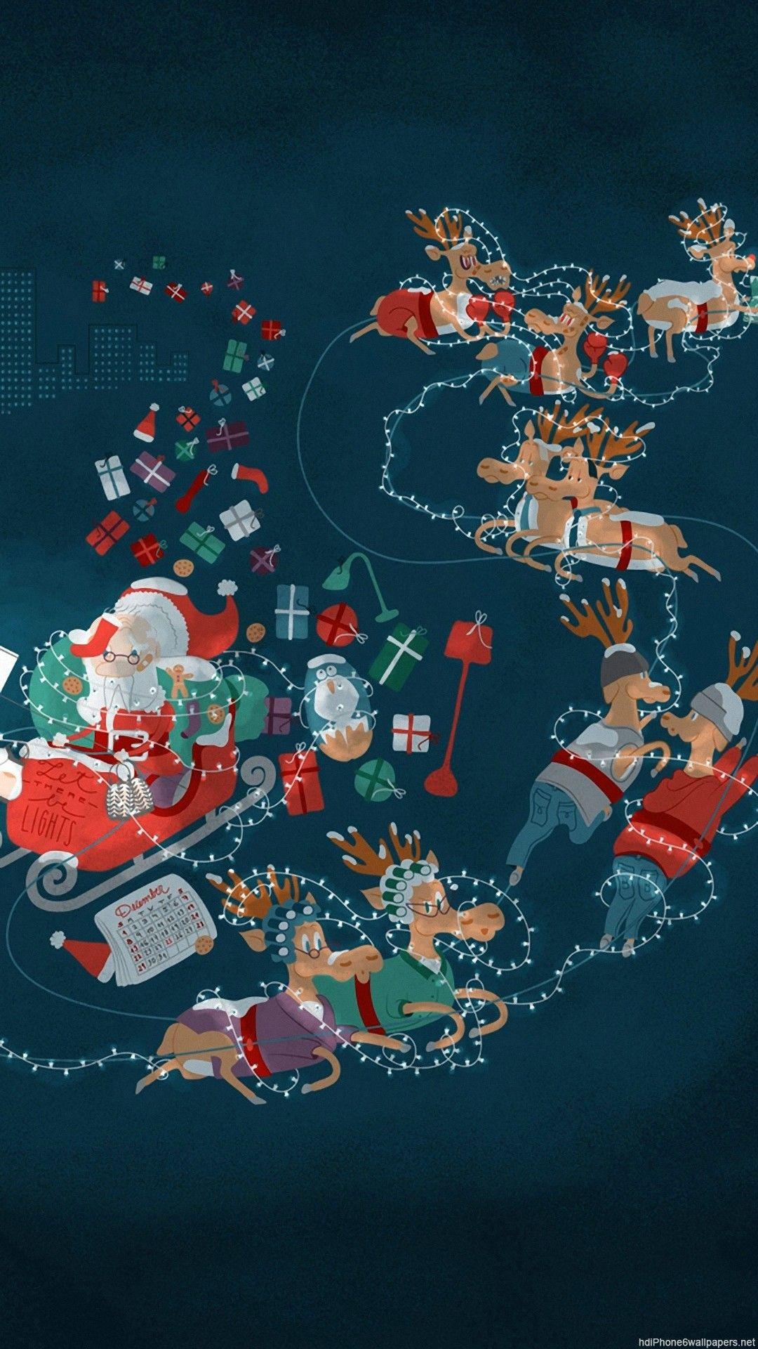 Christmas Iphone 7 Plus Wallpaper Wallpaper Iphone Christmas Christmas Wallpaper Hd Christmas Wallpaper