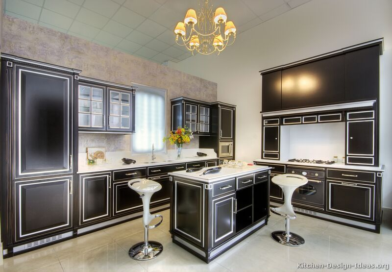 Unique Kitchen Designs 17 Design Ideas Org