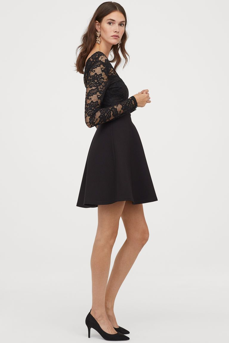 Pin auf H&M Dresses