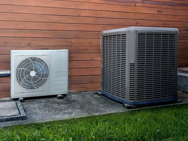 Air Conditioning Morrisville NC in 2020 Cooling