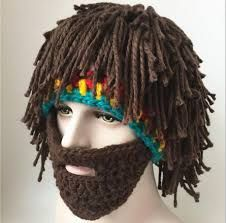 Image result for CROCHET DREADLOCKS HAT PATTERN  311e0a25d60