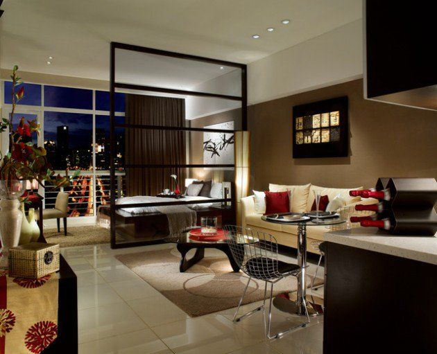 Asian Design Living Room Enchanting 26 Sleek And Comfortable Asian Inspired Living Room Ideas  Asian Inspiration Design