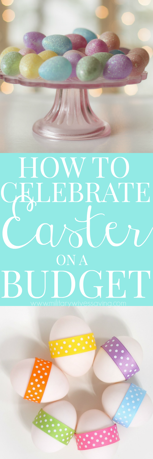 Easter doesnt have to be expensive check out these fab tips for easter doesnt have to be expensive check out these fab tips for how negle Gallery
