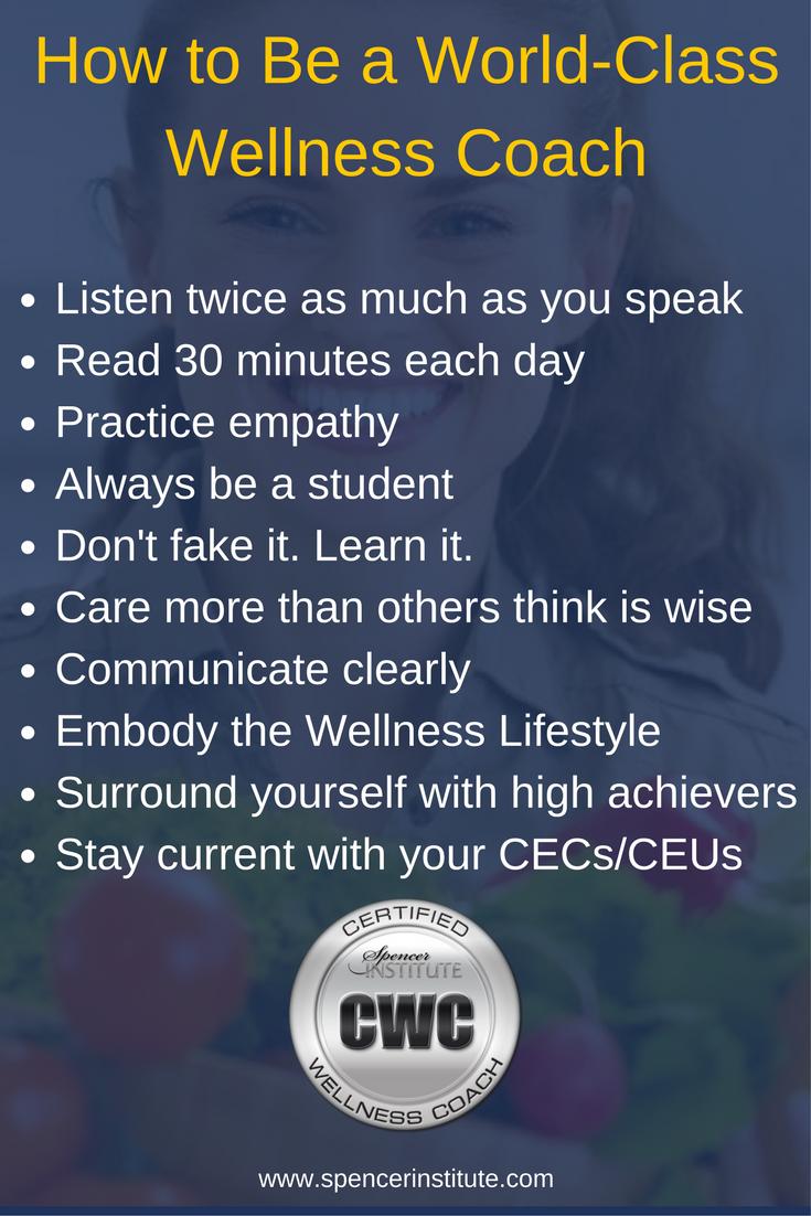 Wellness Coaching Certification Coaching Health