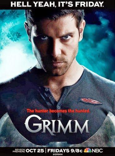 Grimm Co-Stars Bitsie Tulloch and David Giuntoli Are Engaged