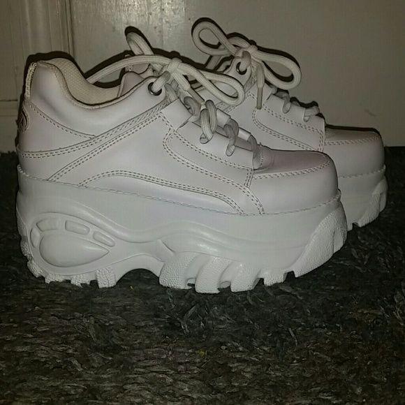 SODA Platform Sneakers *rare   Platform