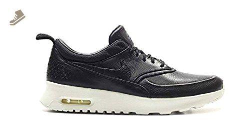 Womens Nike Air Max Thea Pinnacle Shoes