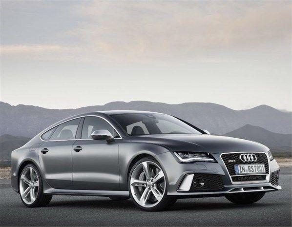 2013 - Audi continúa ampliando la familia RS: le toca el turno al RS7 Sportback, que se pondrá a la venta en el mes de octubre a un precio base de 136.850 euros, que se podrá ampliar con todo tipo de extras. La marca ya admite pedidos.