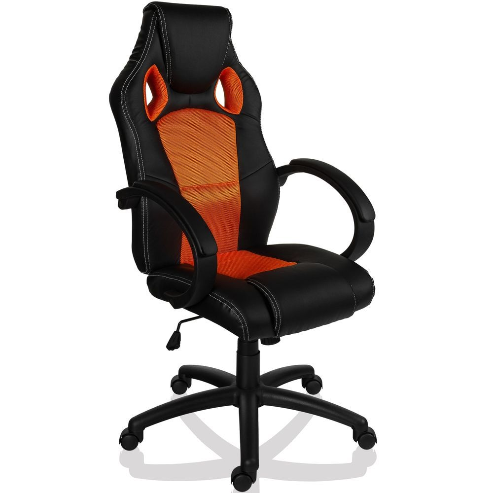 this computer around itm chair seats racing extra high recliner it on comfortable supports days that back for an molds seat office gaming bucket has working executive long features footrest those swivel extremely and comfort