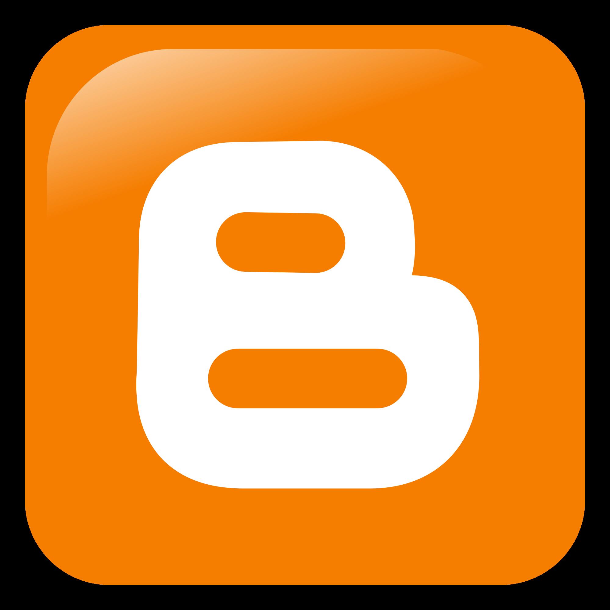 blogger: tanto la app o la plataforma web para publicar la información