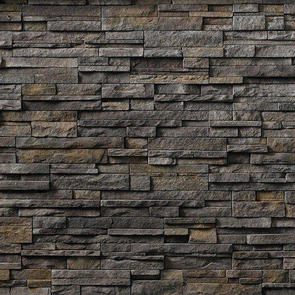 Umber Creek Pro Fit 174 Alpine Ledgestone Cultured Stone