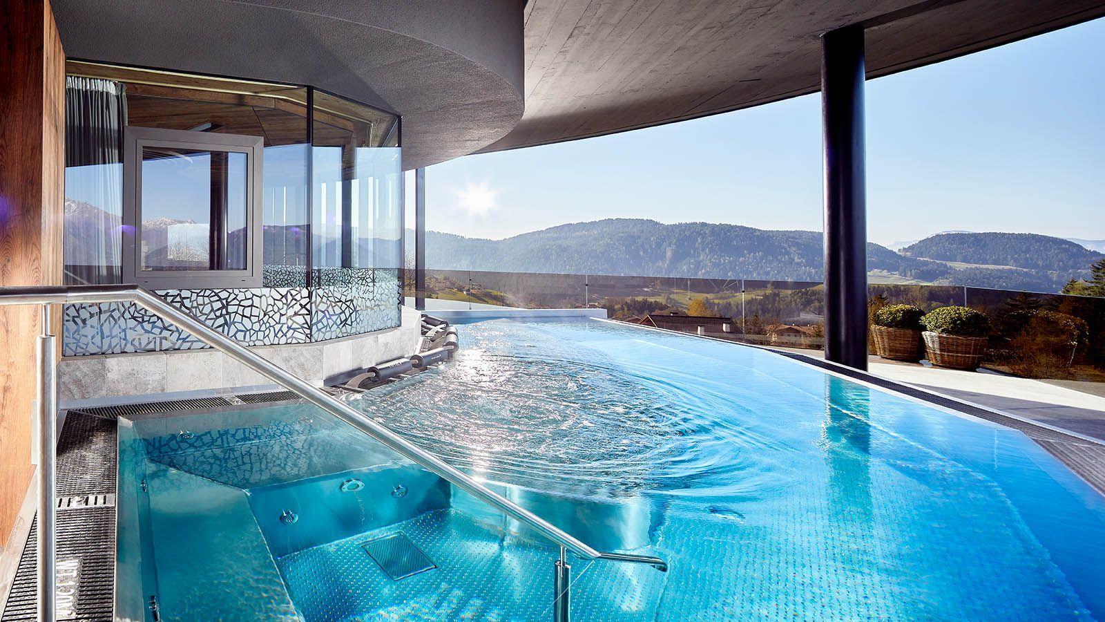 The World's Next Paradise | Belvita Alpenwellness