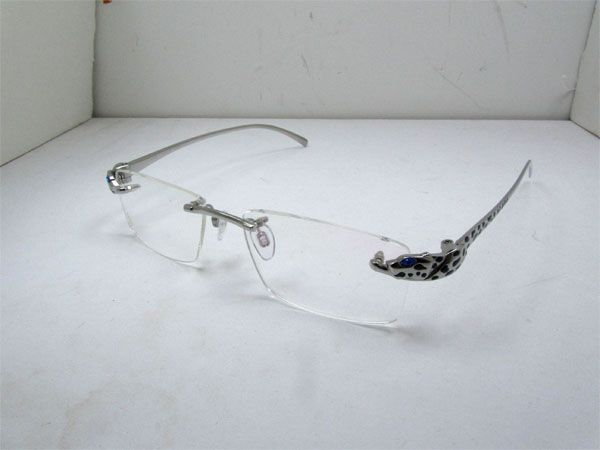 Cartier Panthere Eyeglasses