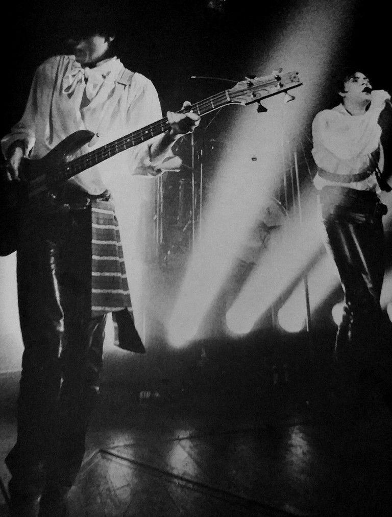 Live New Romantics From Duran Duran Their Story Josi Duran