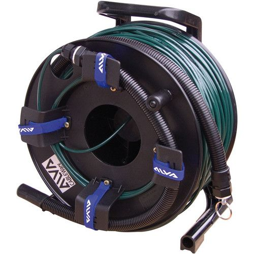 Alva Mcd 150 Madi Cable Drum Multicore Optical Cable Cable