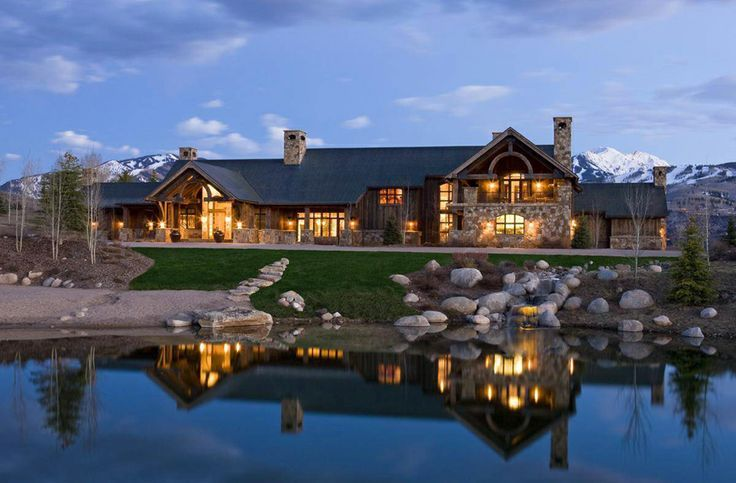 Top Ten Biggest House In The World   Http://www.funklist.