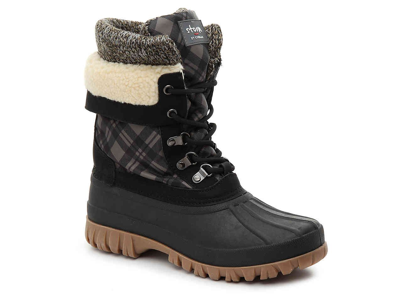 8917e6b38f5 Creek Snow Boot - Black Friday Reveals | ronnie boots | Boots, Snow ...