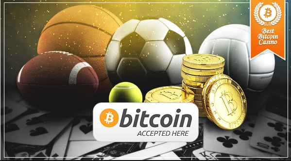 Top 10 Bitcoin Sports Betting Sites in 2018