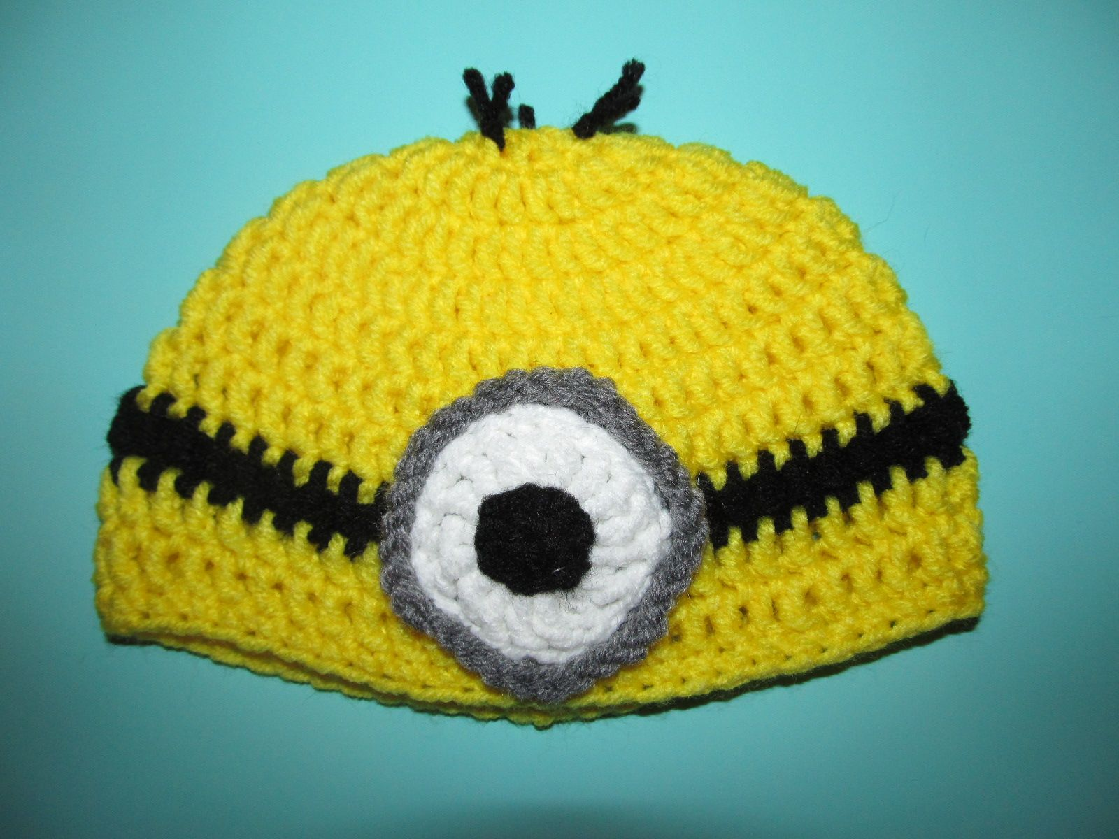 despicable me minion crafts - Google Search | crochet stuff | Pinterest