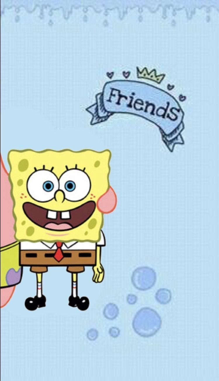 Spongebob Pillowfight Wallpaper Cartoon Profile Pictures Wallpaper Cartoon