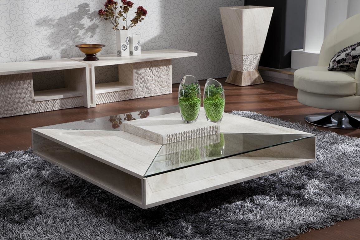 25 Best Amazing Diy Coffee Table Ideas For Your Space Cozy Coffee Table Glass Coffee Table Decor Decorating Coffee Tables [ 770 x 1155 Pixel ]