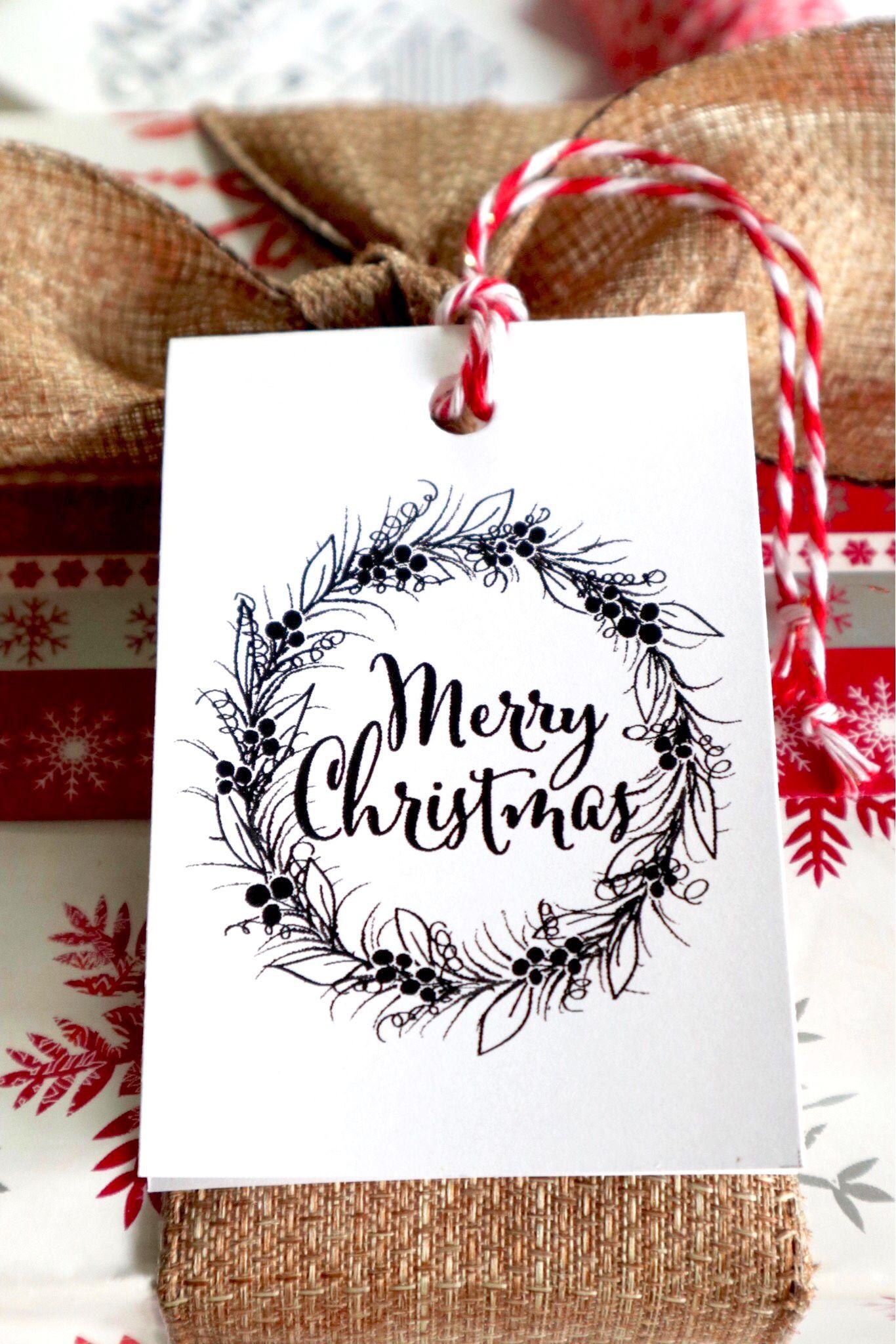 Printable Christmas Gifts Tags Christmas Gift Tags Printable Christmas Gift Tags Unique Items Products