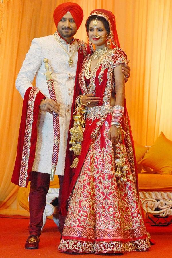 Look Back at 8 Indian Celebrity Marriages that rocked 2016 ...