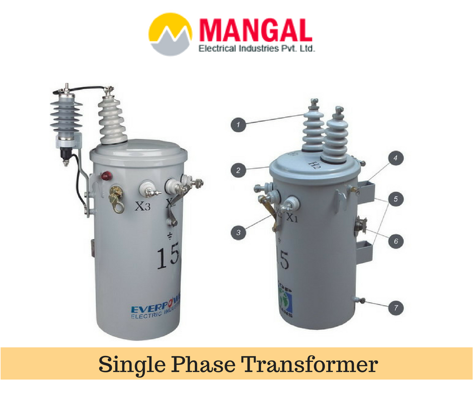A Leading Company For The Single Phase Transformer Manufactures In