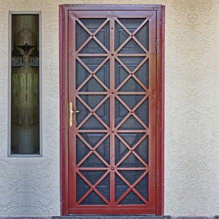 Alxsec002 Security Door Security Screen Door Grill Door Design Security Screen