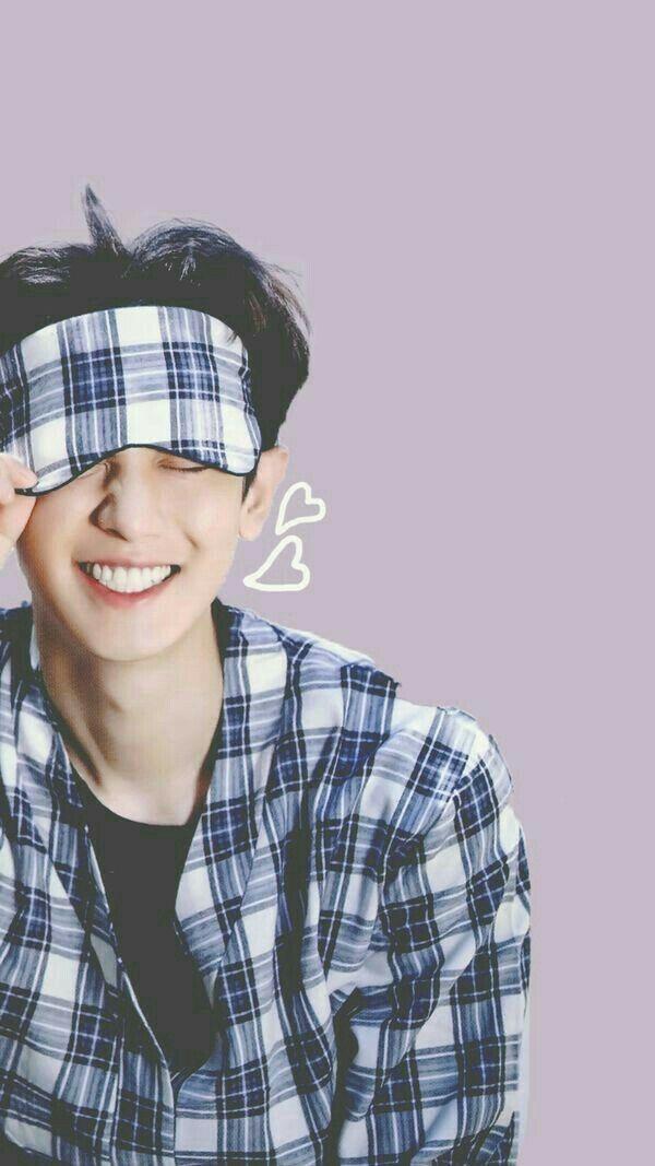 Pin Oleh Itzangelie Di Exo Wallpaper Exo Chanyeol Selebritas Chanyeol Chanyeol exo wallpaper photo