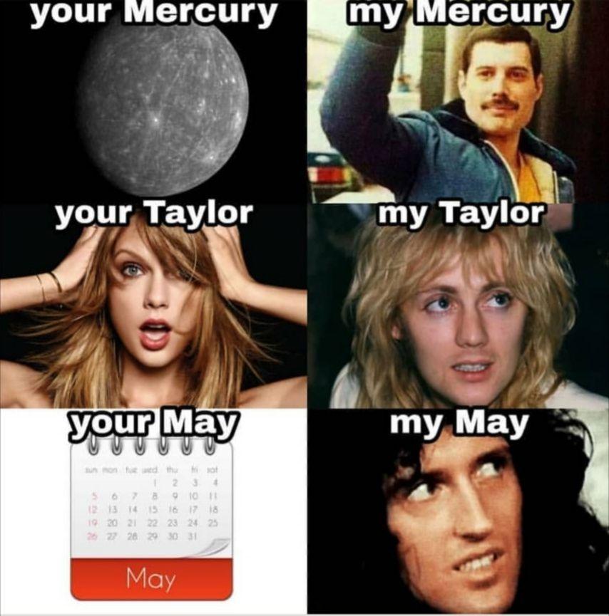 Memes Con Olor A Eoo Queen Meme Queen Humor Queen Love