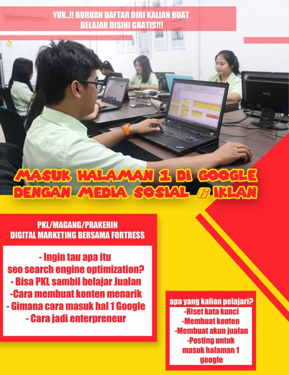 Tempat Pkl Multimedia Jakarta Daerah Khusus Ibukota ...