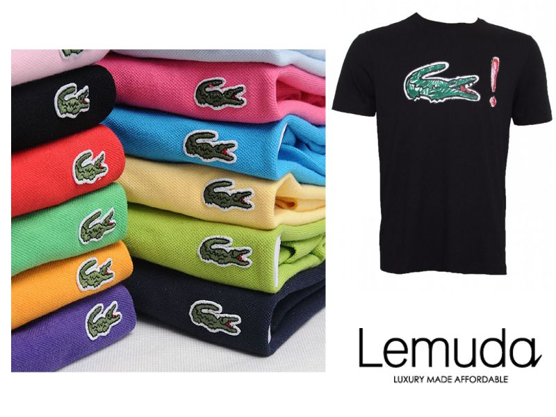 14fe7c3be Buy lacoste online clothes at affordable cost from lemuda.com   luxurymadeaffordable store with great discount.