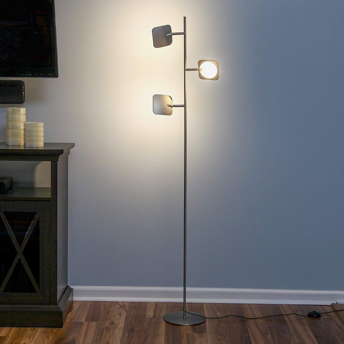 7 Modern Led Floor Lamps Suitable For Small Bedrooms In 2020 Floor Lamp Led Floor Lamp Lamp