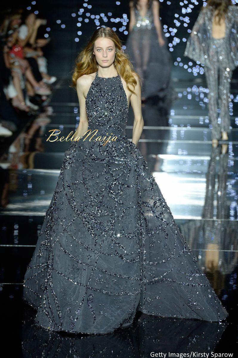 Zuhair murad fall winter haute couture collectio