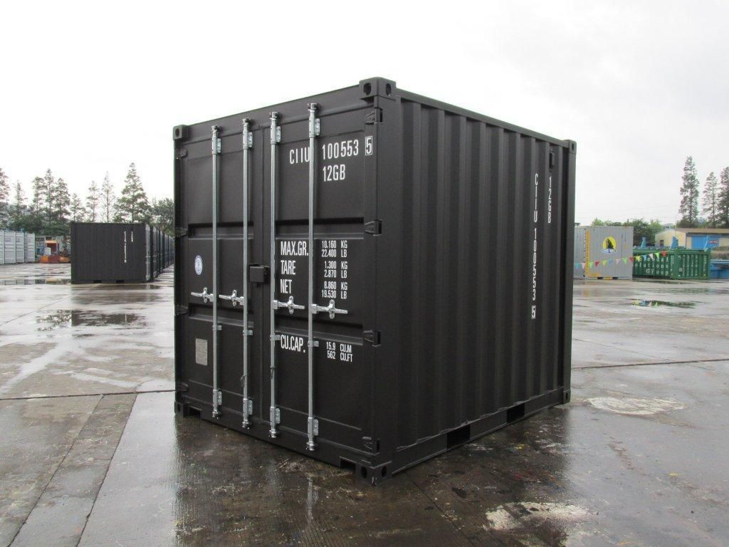 Shipping Container 10 Foot New High Cube Shipping Container Container Office Container House