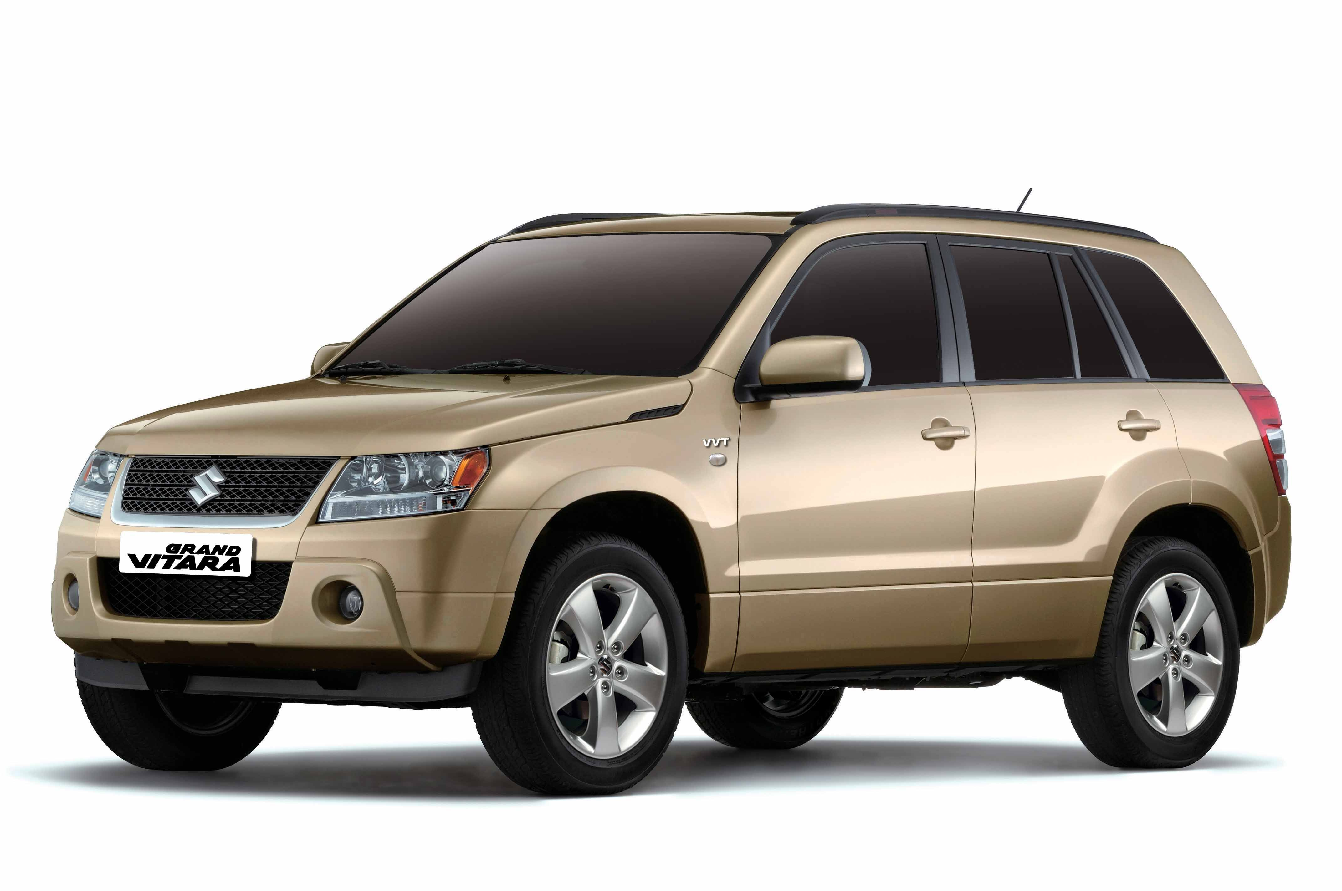 maruti suzuki launched the new advanced variant of its suv grand vitara in india the new model. Black Bedroom Furniture Sets. Home Design Ideas