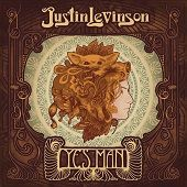JUSTIN LEVINSON