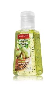 Fresh Picked Pears Pocketbac Sanitizing Hand Gel Anti Bacterial