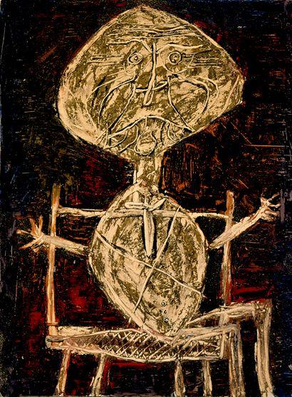 Jean Dubuffet #dubuffet #art | Modern Art | Pinterest | Jeans ...