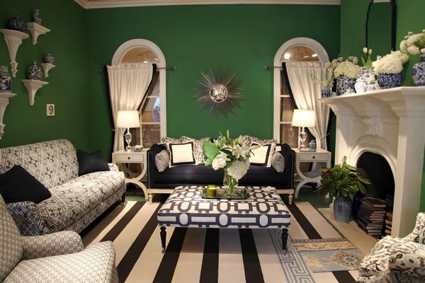 Best White And Black Are Two Great Neutrals Used To Balance Out 640 x 480
