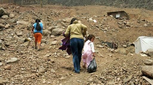REALIDAD PERUANA VERSUS EL DERECHO INVASIVO PRIVADO