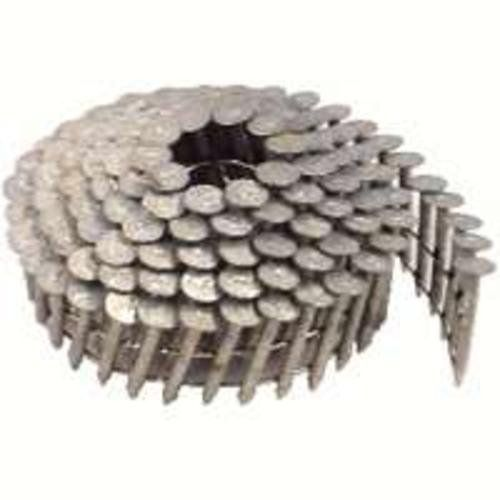 Nail Roof Coil Hdg 120x1 1 4 For More Information Visit Image Link Roofing Nails Galvanized Nails Fiberglass Shingles