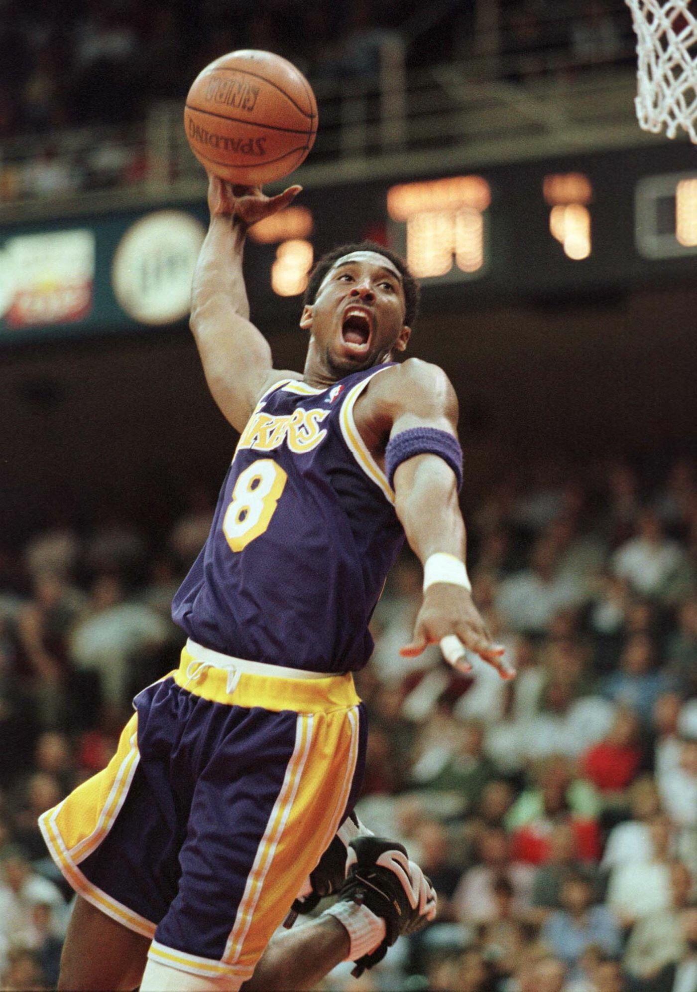 first rate 7274c 86f14 Kobe Bryant   Showtime   Kobe bryant nba, Kobe bryant, Nba ...