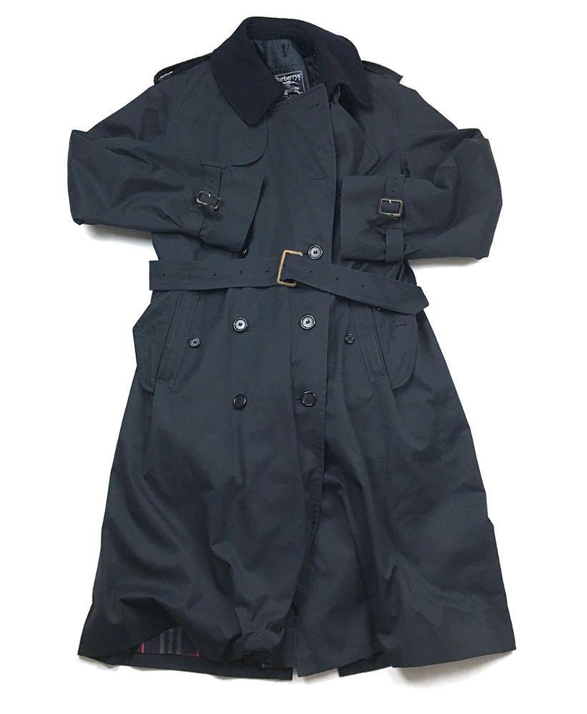 YYF Mens Wool Blend Peacoat Winter Trench Coat Slim Fit Long Jacket Overcoat