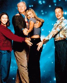 3rd Rock From The Sun Character Actor Ensemble Cast Tv Shows