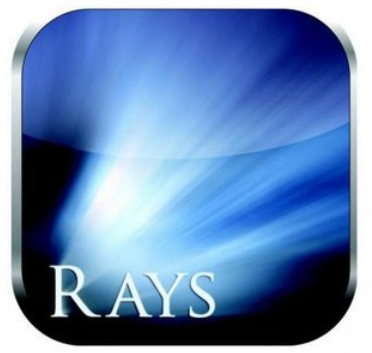Digital Film Tools Rays 2 0v6 CE Photo and Video Plug-in   Software