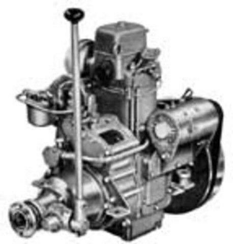 Click On The Picture To Download Volvo Penta Diesel Engine