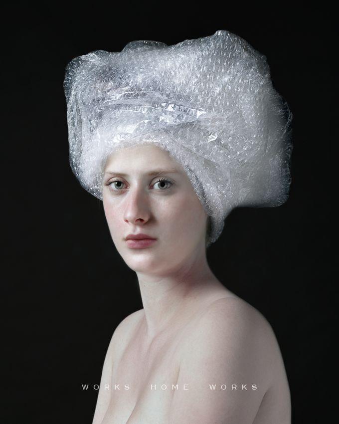 A stylish head-protector  @Amanda Snelson Keovongsa @Hannah Mestel-Grace Dawson @StyleSpaceandStuff.Blogspot.com Keovongsa